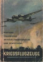 Deutsche, italienische, britisch-amerikanische und sowjetische Kriegsflugzeuge - Ansprache, ...