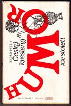 Český kreslený humor dvacátého století