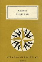 Kniha rad - životní názory a postoje perského emíra z 11.stol.