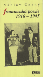 Francouzská poezie 1918-1945 (deset kapitol o moderní francouzské poezii)
