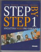 Step by step 1-2. angličtina nejen pro samouky..NEOBSAHUJE CD!!!