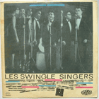 Les Swingle Singers