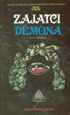 Zajatci démona  -  Mark Stone 7