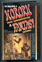 To nejlepší z hororu a fantasy - První reprezentativní ročenka