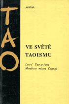 Ve světě taoismu - sborník