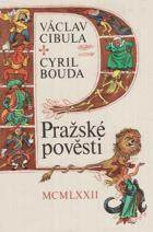 Pražské pověsti BEZ OBÁLKY!