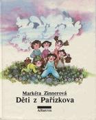 Děti z Pařízkova