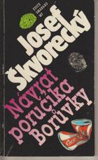 Návrat poručíka Borůvky - reakcionářská detektivka