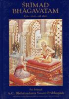 Śrīmad Bhāgavatam zpěv třetí - díl třetí
