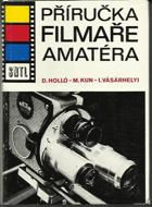 Příručka filmaře-amatéra