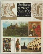 Umělecké památky Čech II. (K - O)