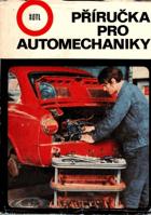 Příručka pro automechaniky