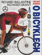Velká kniha o bicyklech - bez obalu!