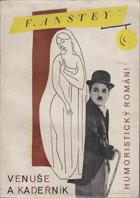 Venuše a kadeřník - Humoristický román