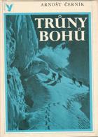 Trůny bohů - K nebetyčným štítům Himálaje