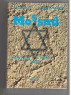 Mossad - izraelské tajné války - dějiny izraelské tajné služby