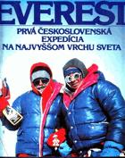 EVEREST - prvá československá expedícia na najvyššom vrchu sveta