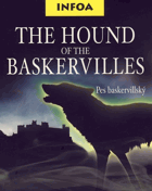 The hound of the Baskervilles - Pes baskervillský