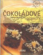 Čokoládové dobroty.  Originální recepty a fotografie.
