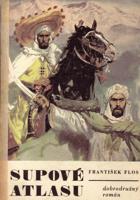 Supové atlasu - dobrodružný román