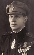 Moje paměti. Československá anabase. Zpět na Urál proti Bolševikům. Admirál Kolčak