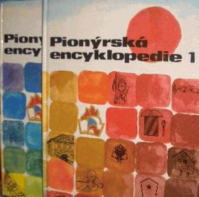 Pionýrská encyklopedie sv. 1 - 2