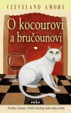 O kocourovi a bručounovi - poetika i humor - potěší všechny milovníky zvířat