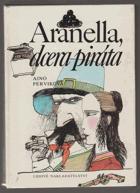 Aranella, dcera piráta - pro čtenáře od 9 let