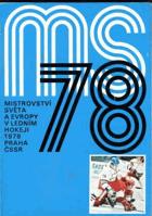 Mistrovství světa a Evropy v ledním hokeji 78