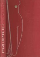 Mladá žena z roku 1914 - (Die junge Frau von 1914) - Román