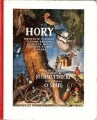 HORY - Pravdivé vypsání mnoha příběhů ze života hmyzu, rostlin, zvířat a ptáků