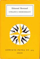 Cyrano z Bergeracu - hrdinská komedie o 5 dějstvích