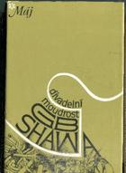 Divadelní moudrost G. B. Shawa