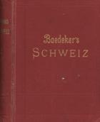 Die Schweiz nebst den angrenzenden Teilen von Oberitalien, Savoyen und Tirol. Mit 63 Karten, 17 ...