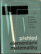 Přehled elementární matematiky. matematika