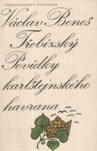 Povídky karlštejnského havrana