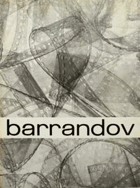 Barrandov. -  Filmové studio.   Text v ruštině.