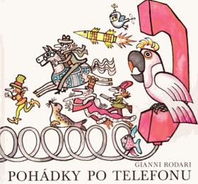 Pohádky po telefonu - Pro děti od 6 let