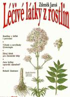 Léčivé látky z rostlin