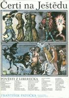 Čerti na Ještědu - Pověsti z Liberecka LIBEREC - JEŠTĚD