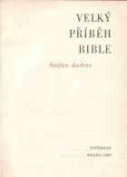 Velký příběh bible VČ.ORIG.OCHR. KARTONU