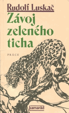 Závoj zeleného ticha - výbor povídek