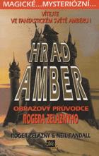 Hrad Amber - obrazový průvodce