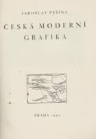 Česká moderní grafika