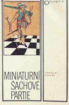 Miniaturní šachové partie ŠACHY