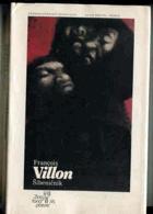 Šibeničník - souborné zprac. básnického díla F. Villona
