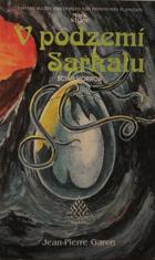 V podzemí Sarkalu