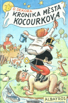 Kronika města Kocourkova - Kocourkov