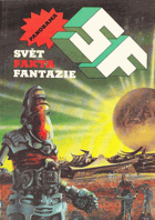 SF-Svět, fakta, fantazie. Magazin lit. faktu a sci-fi