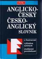 Anglicko-český a česko-anglický slovník - s ilustracemi, výkladem synonym, studijními ...